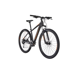 "ORBEA MX 40 MTB Hardtail 29"" sort"